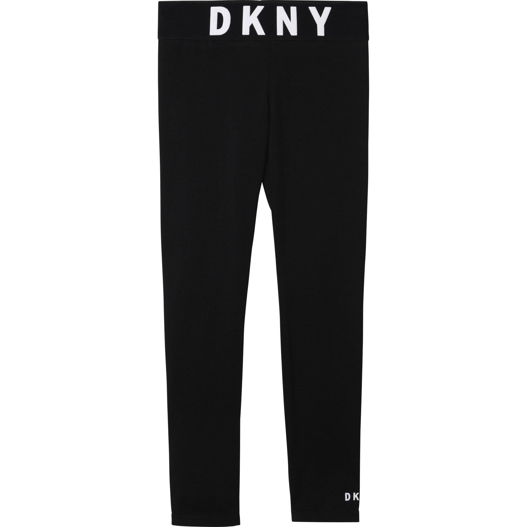 Leggings Negros DKNY